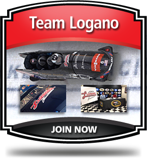 Join Joey Logano Foundation