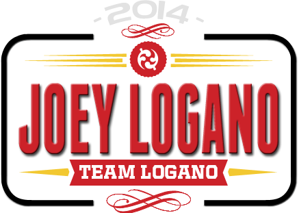 Join Team Logano Today & Become Part of the Action!