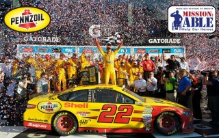 pennzoil-to-donate