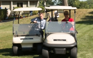 golf-cart-race