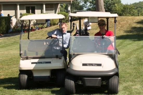 golf-cart-race